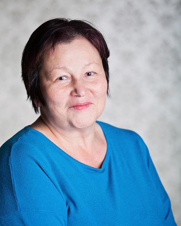Marina Nazarenko