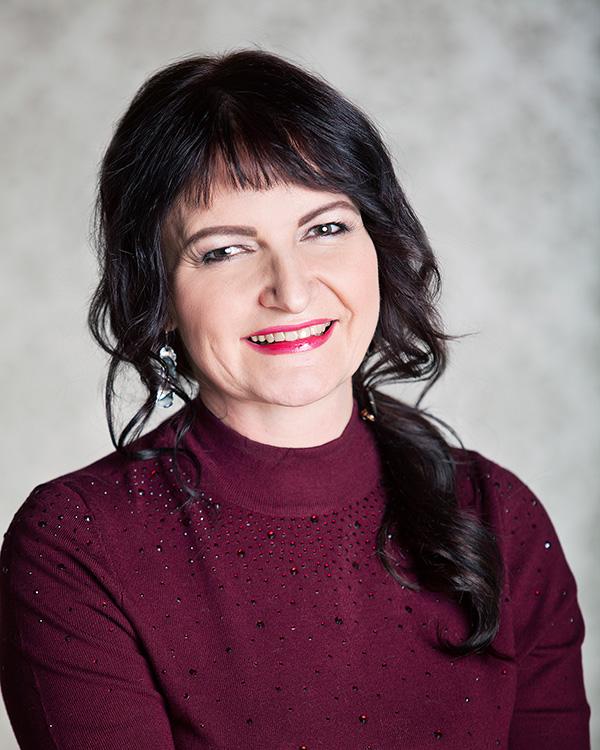 Olga Tarassova