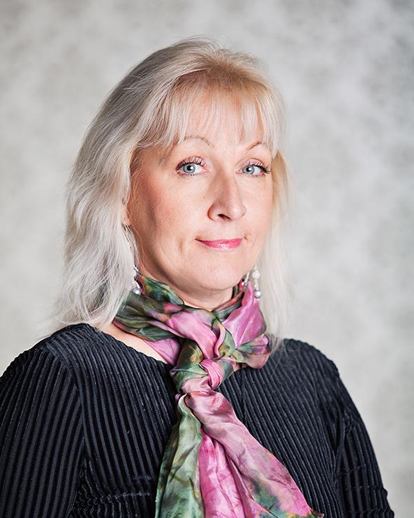 Ruth Mägi